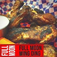 Full Moon Wing DIng